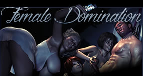 female-domination