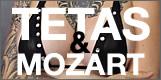 Sara X Mozart a pecho