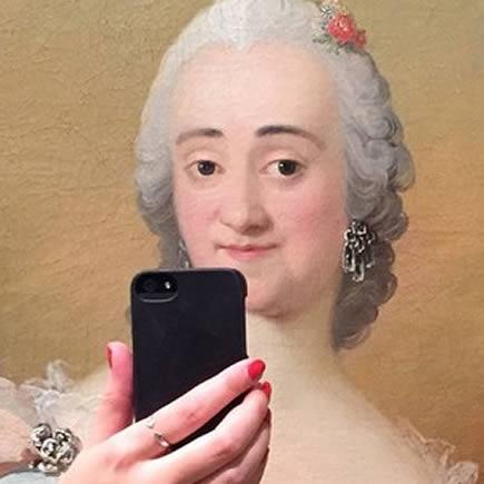 Museo de los selfies