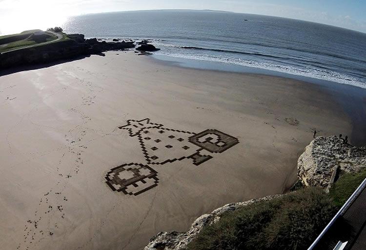 arte-playa