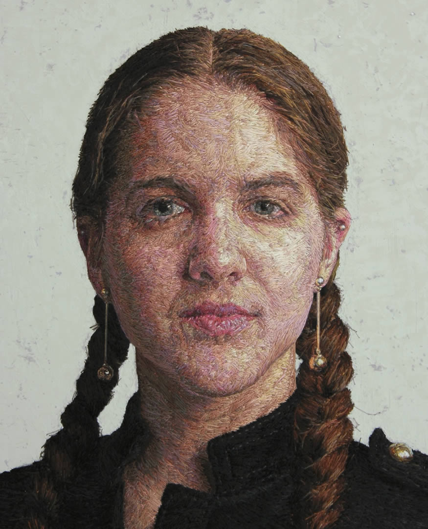 Pintura como oleo