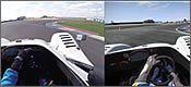 Project CARS vs Donington