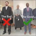 Cómo elegir bien un traje