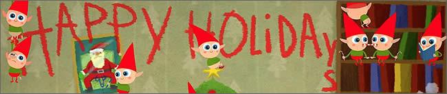 La verdadera vida de los elfos