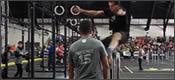 Competición de CrossFit