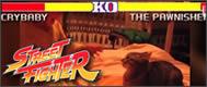 Street fighter gatuno