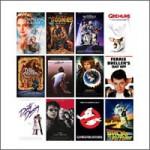 Un tributo al inolvidable cine de los ochenta