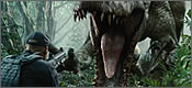 Segundo trailer de Jurassic World