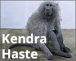 kendra haste