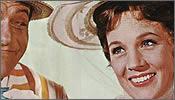 Mary Poppins cantando Death Metal