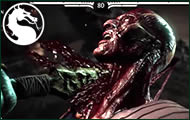 Fatalities de Mortal Kombat