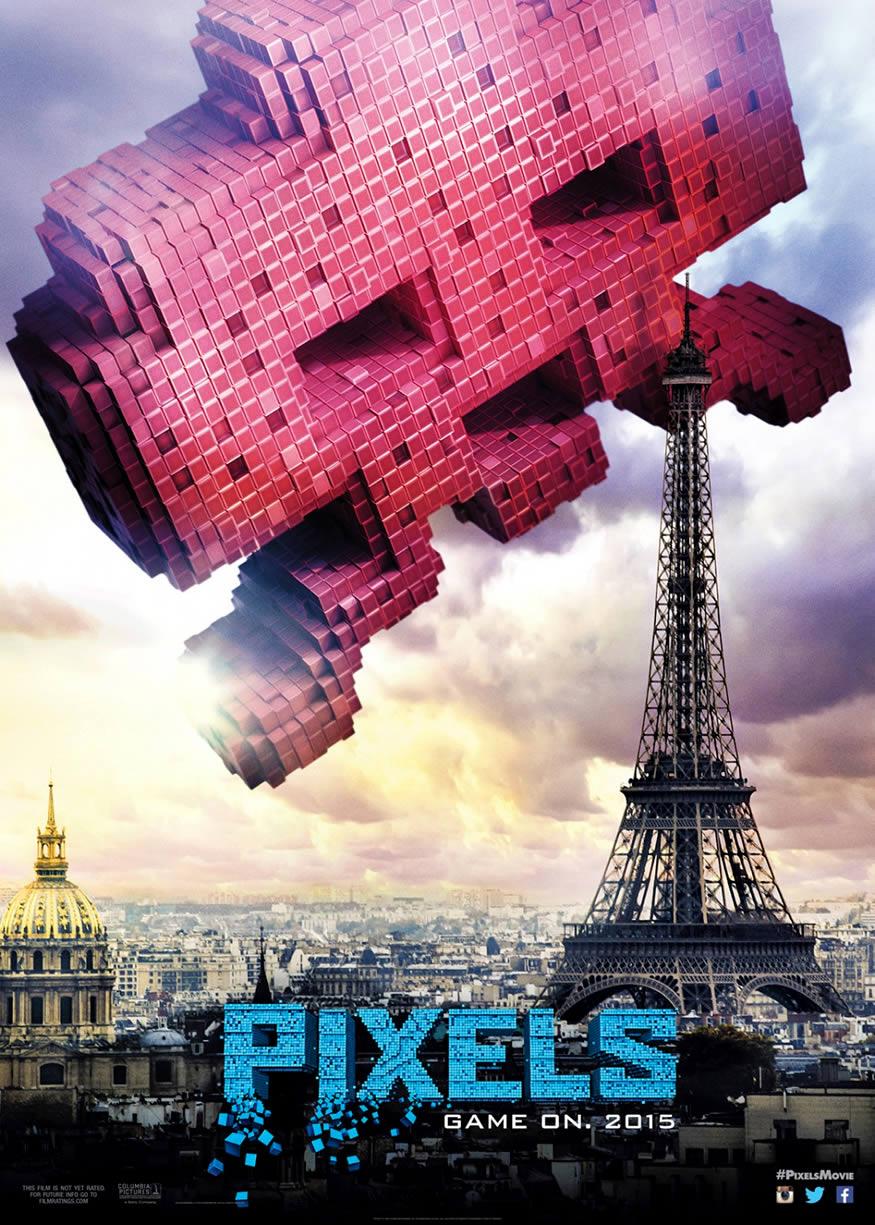 pixels-francia