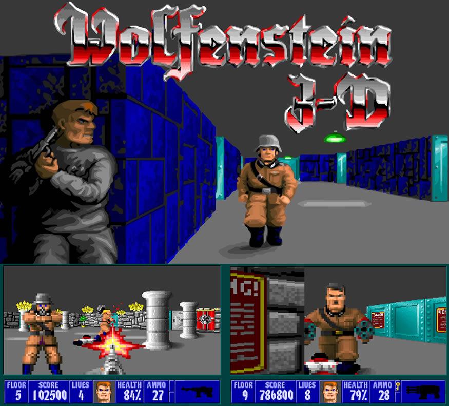 videojuego original