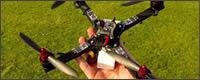 dron evolucionado