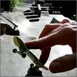 El paraíso del fingerboarding