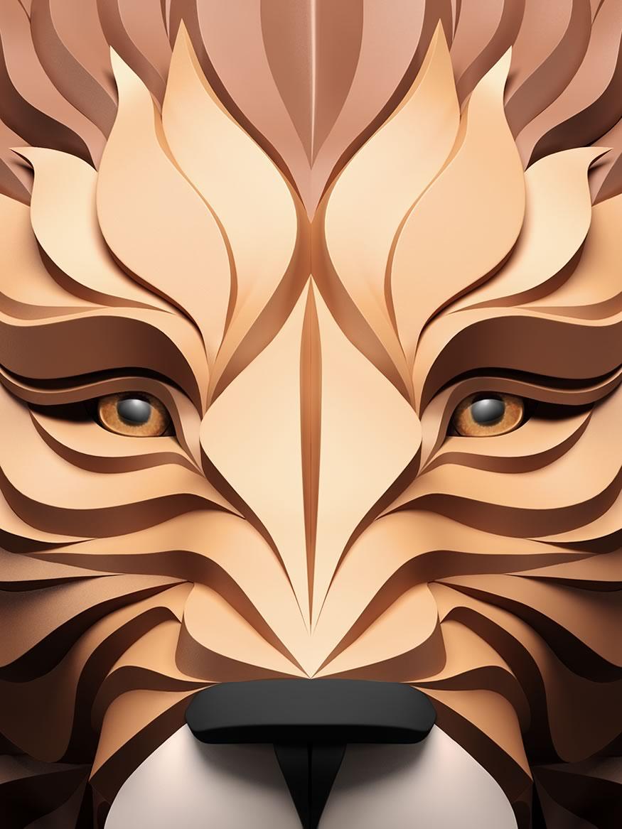 ilustra-leon-detalle
