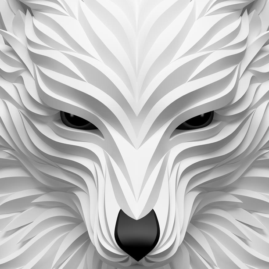 ilustra-lobo-white