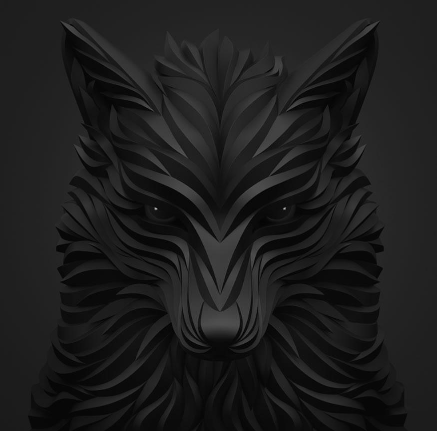 ilustra-lobo