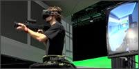 Plataforma de realidad virtual