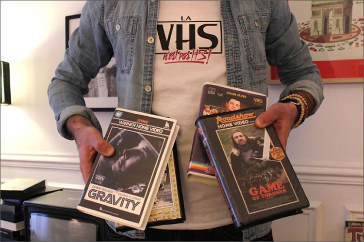 series-VHS