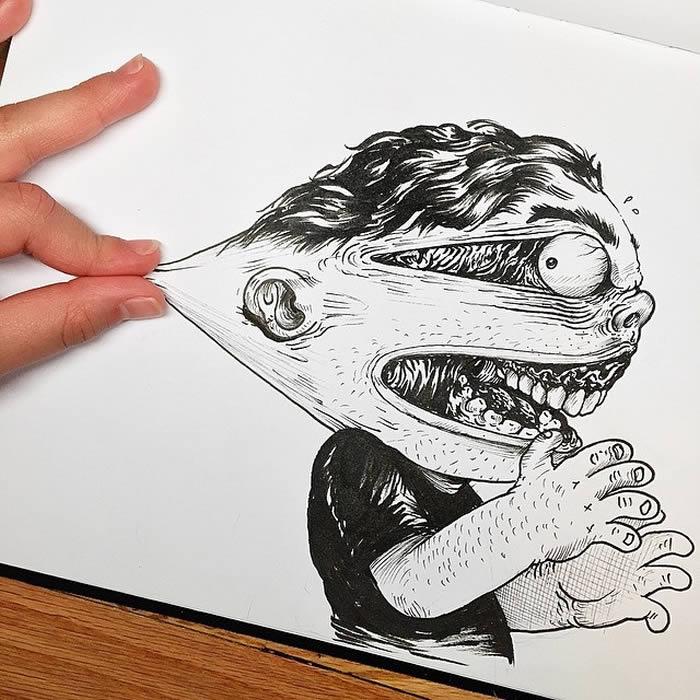 ilustra-estira