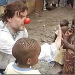 Jack Black viaja a Uganda