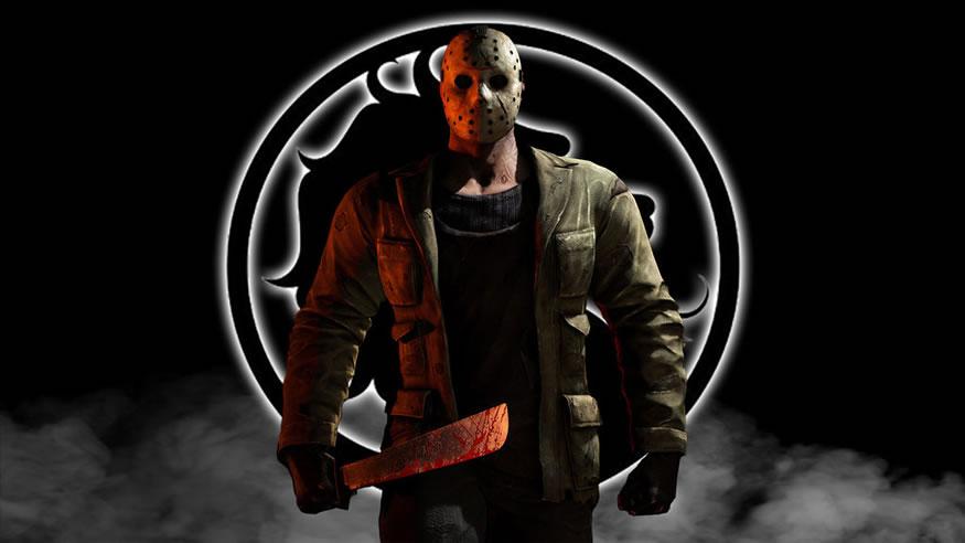 jJason en Mortal Kombat X