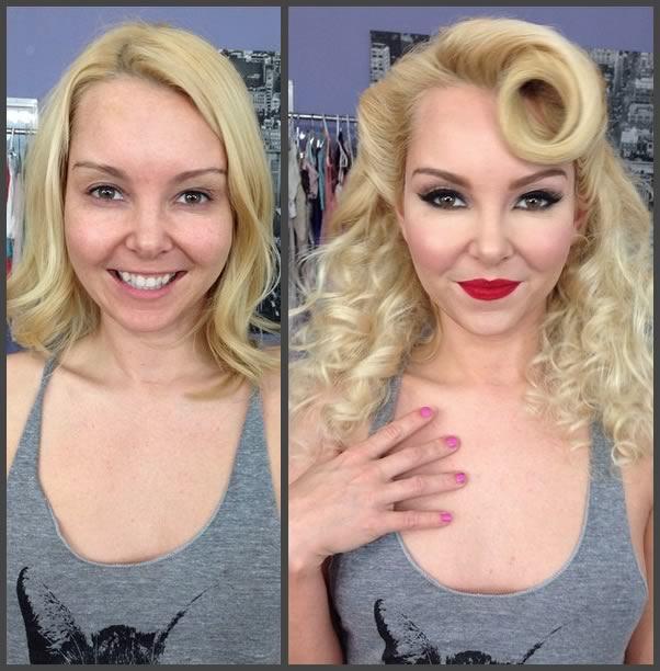 maquilla-modelo-rizos