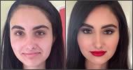 maquillajes mágicos