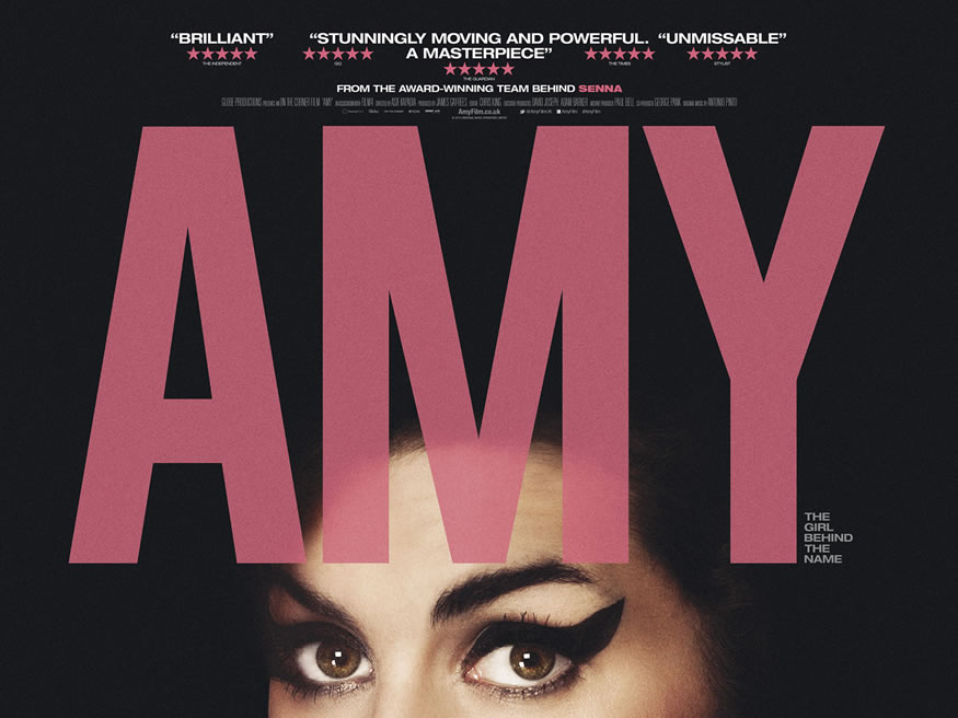 documental Amy