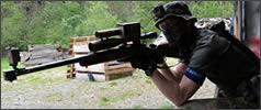 Francotiradores en Airsoft