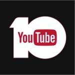 Diez años de Youtube