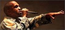 Kanye West canta el Bohemian Rhapsody