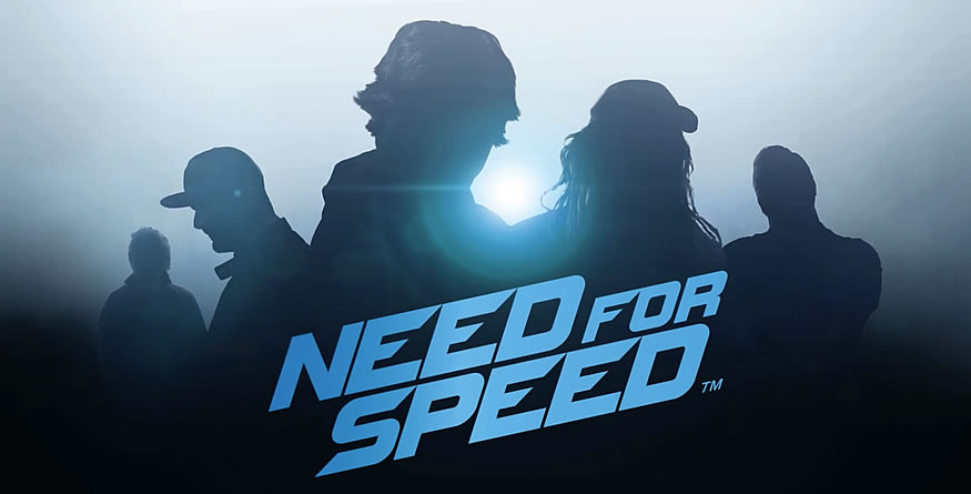 Need for Speed en la nueva generación