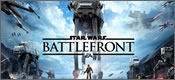 Star Wars Battlefront gameplay E3 2015