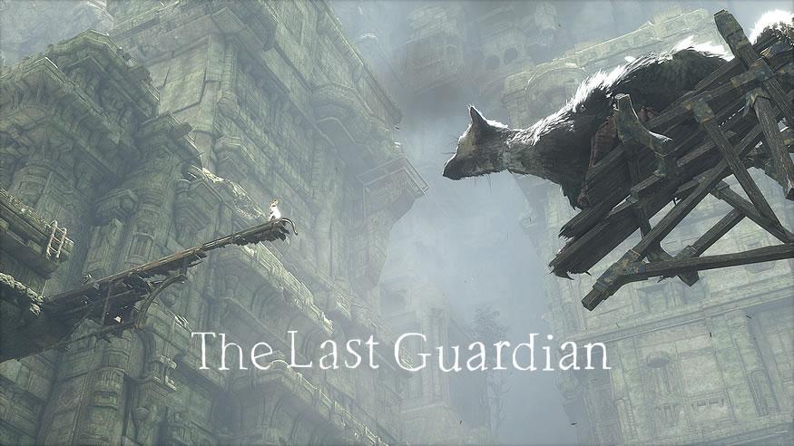 The Last Guardia