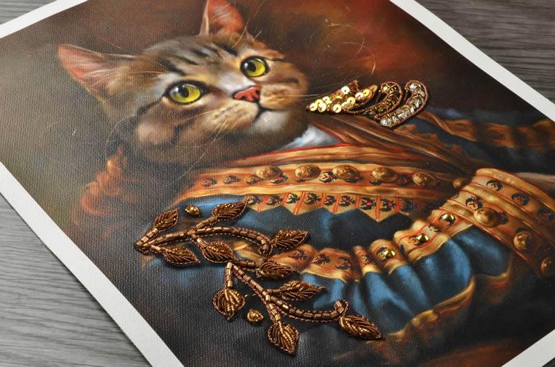 gato-adornos