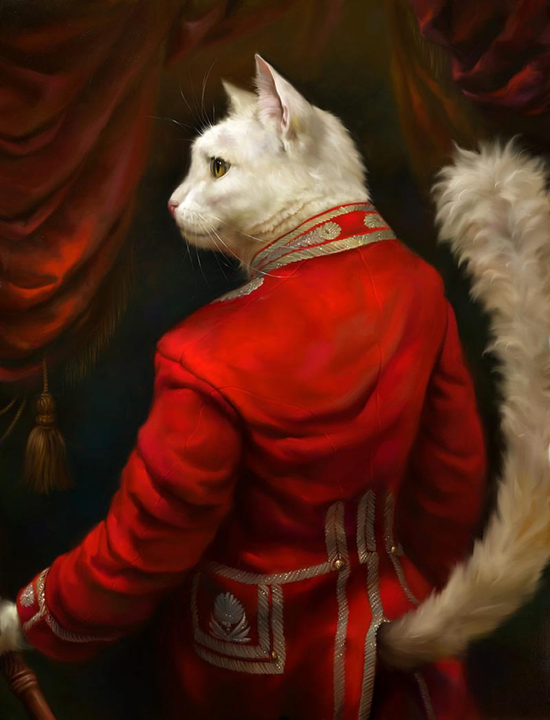 gato-posando