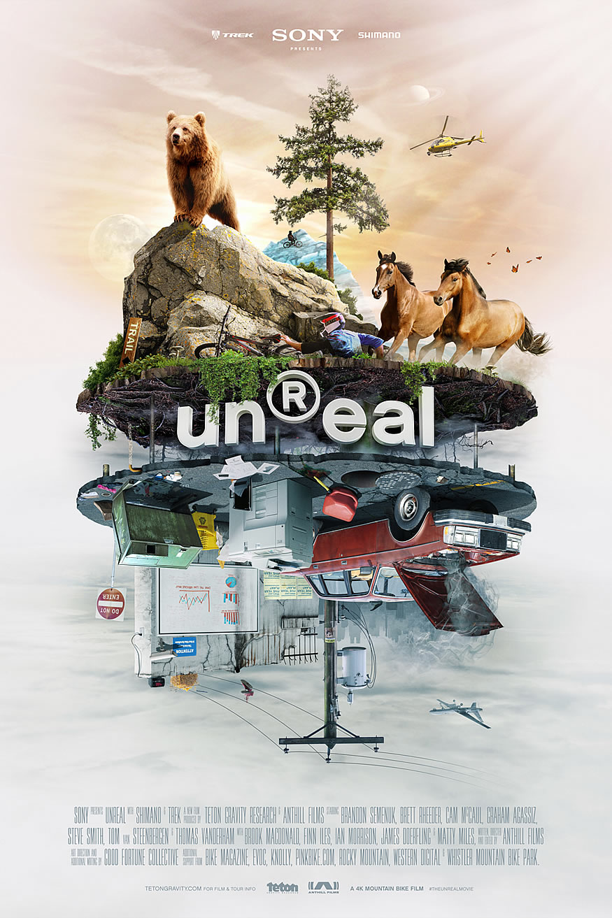unreal-poster