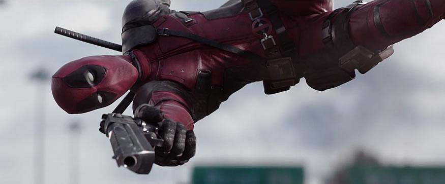 Deadpool trailer sin censura