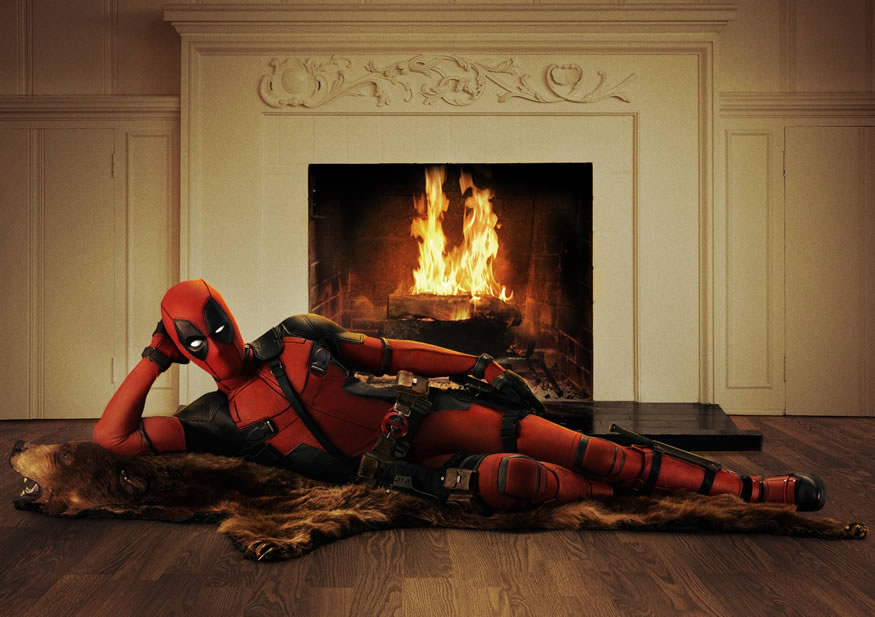 Deadpool trailer sin censura