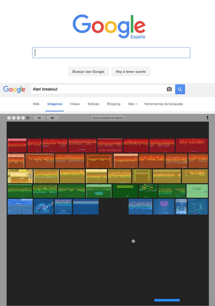 Hora de hacer un break con Google