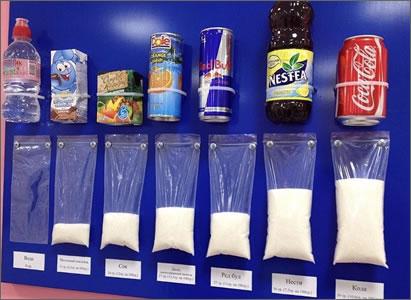 azucares-bebidas