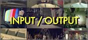 input-output