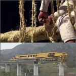 Construyendo puentes, China vs Perú