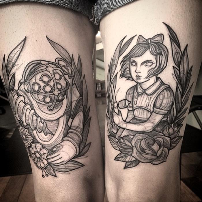 alice-tattoo