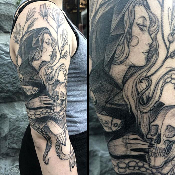 chica-tattoo