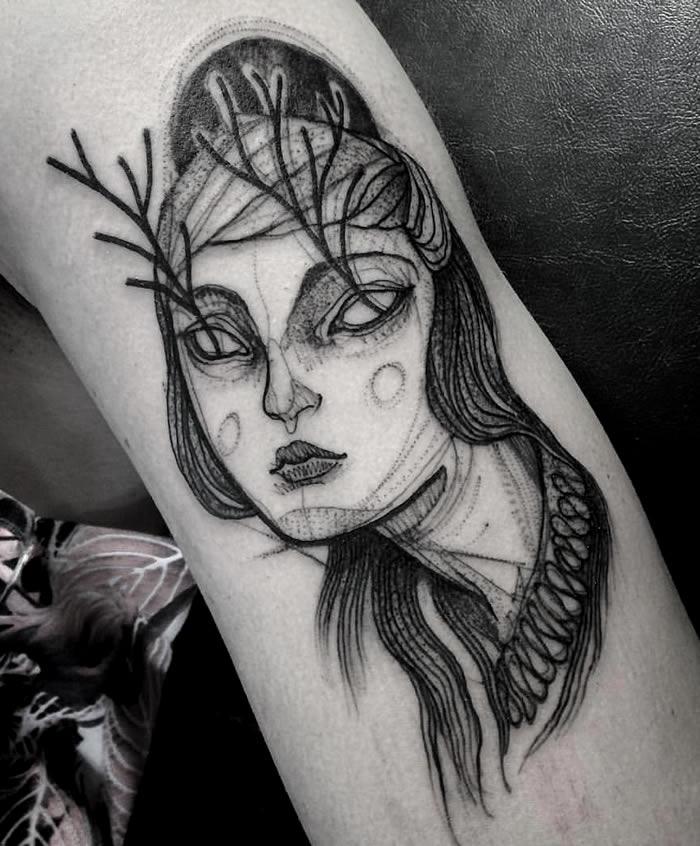 dibujo-tattoo