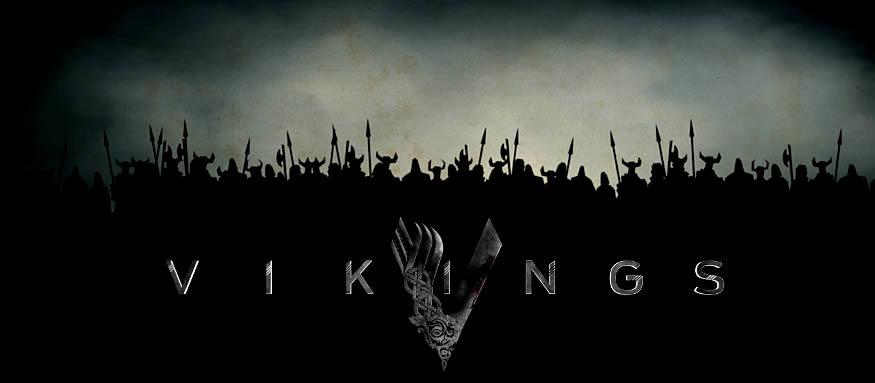 vikings-serie-logo