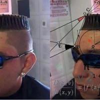 Hay un arquitecto dentro del peluquero